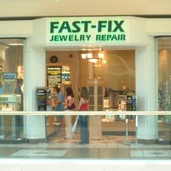 Fast fix jewelry and watch repairs 21 foton for Fast fix jewelry repair