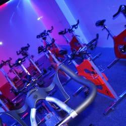 Salle de Bike