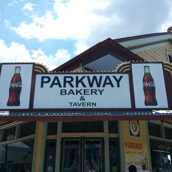 New orleans new orleans yelp for Parkway new orleans