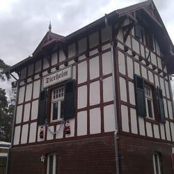 Tierheim Dellbrück, Köln, Nordrhein-Westfalen