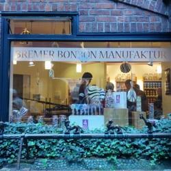 Bremer Bonbon Manufaktur, Bremen