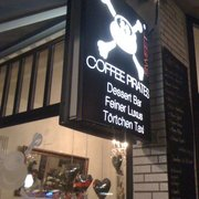 Sweet Coffee Pirates, Essen, Nordrhein-Westfalen, Germany