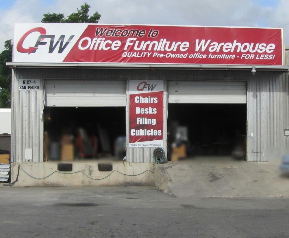 Office Furniture Solutions - Office Equipment - San Antonio, TX ...