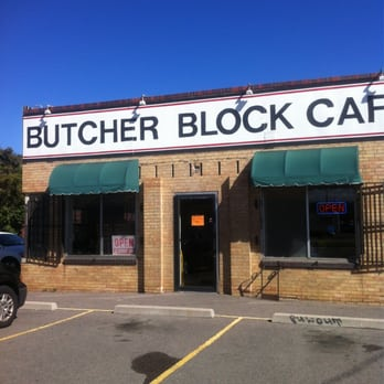 butcher block cafe traditional american restaurants