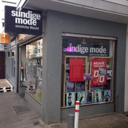 Sündige Mode, Frankfurt, Hessen