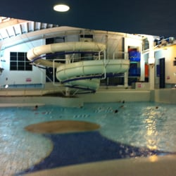 Archway Leisure Centre, London