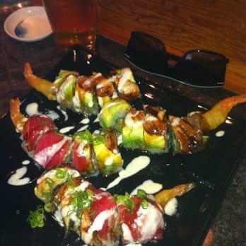 Naked fish sushi restaurant 472 photos 787 reviews for Naked fish menu
