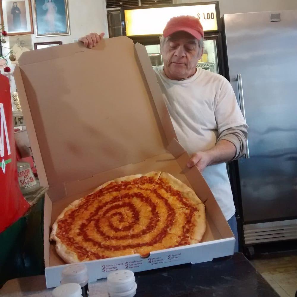 Mack S Boardwalk Pizza 11 Photos Pizza Philadelphia