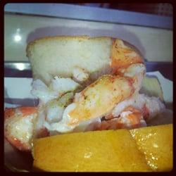 Vendy Awards 2013 - lukes lobster roll mmmmm - Brooklyn, NY, Vereinigte Staaten