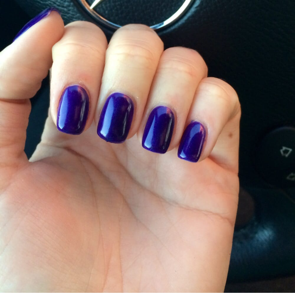 Pin by Persian Barbie on Wow Nails   Fashion nails