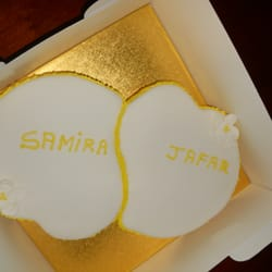 Heart Shaped Cake £80.00