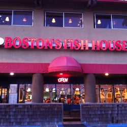 Boston s fish house for Boston fish house