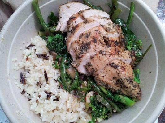 Roast Kitchen 20 Photos Salad Midtown East New York Ny Reviews Menu Yelp