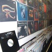 Warschauer Music Store, Berlin