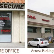 Safe & Secure Live Scan Fingerprint - Our office is next to Walgreens @ PCH and Anza - Torrance, CA, Vereinigte Staaten