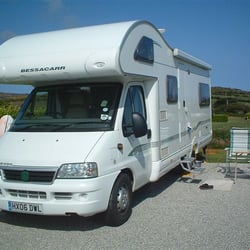 Clayton Motorhome Hire Bradford West Yorkshire United