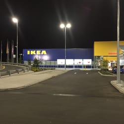 Ikea Marsden Park Schofields New South Wales Australia All Shiny And New From The Outside