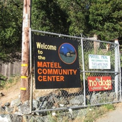 The Mateel Community Center - Redway, CA, États-Unis