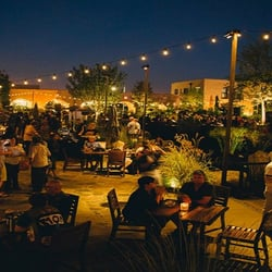 Stone Brewing World Bistro Gardens Liberty Station 1078 Photos American New Point