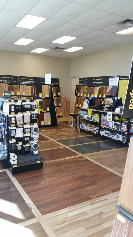 Lumber Liquidators Building Supplies Peoria Az