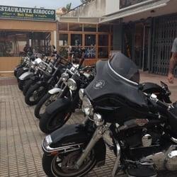 Harley Davidson Miet- Motorräder von All…
