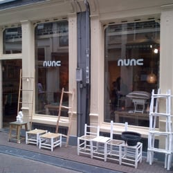 Nunc interieur woondecoraties centrum amsterdam for Auto interieur reinigen amsterdam