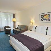 Holiday Inn, München, Bayern