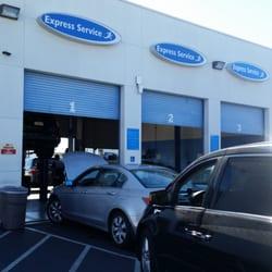 Car Service Center in San Diego | Honda Car Dealers ...