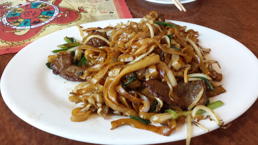 Chinese Restaurants In East Lansing Mi