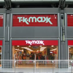 TK Maxx Berlin-Tegel