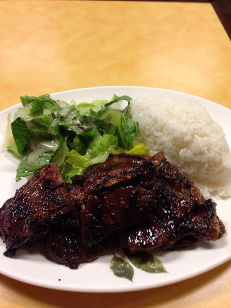 Asiana bistro teriyaki 22 fotos japanisches restaurant for Asiana korean cuisine restaurant racine