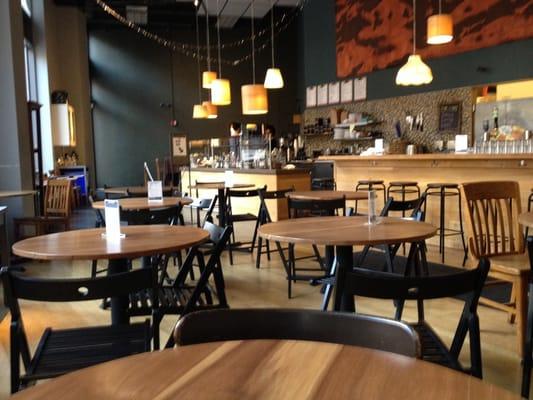 Awaken Cafe Oakland Yelp