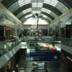 Northridge Mall was a shopping mall located in the northern part of Milwaukee, Wisconsin that first opened in August of