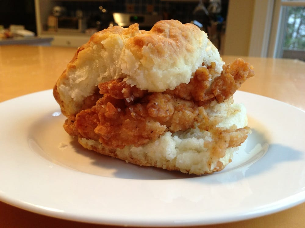 Sunrise Biscuit Kitchen - Chapel Hill, NC, United States ...