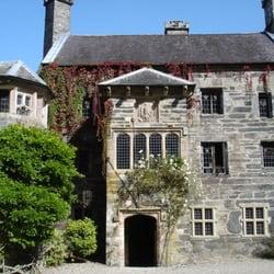 Gwydir Castle, Llanrwst, Conwy