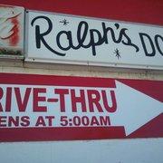 Ralphs Donut Shop - Cookeville, TN, Vereinigte Staaten