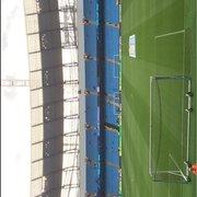 Stadium Expansion in the Daylight Versus…
