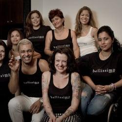 Bellissimo hair spa ferm coiffeur salon de coiffure - Bellissimo hair salon ...