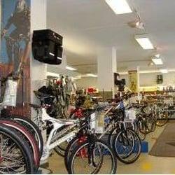 Lampenscherf Zweiradhandel GmbH, Hilden, Nordrhein-Westfalen, Germany