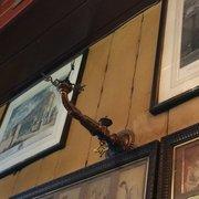 An old hook