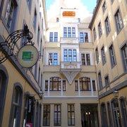 Gasthaus Barthels Hof, Leipzig, Sachsen, Germany