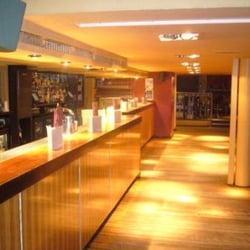 Opal Bar, London