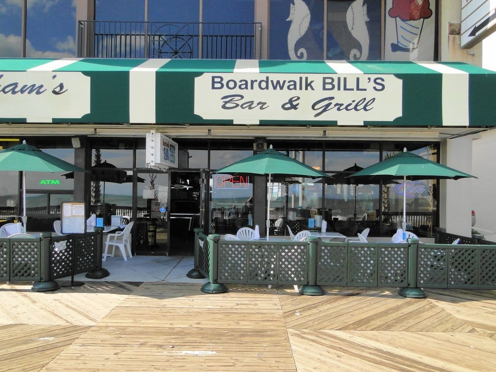 Restaurants Near Boardwalk Myrtle Beach Sc
