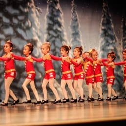 Beverly Hills Ballerina Dance Academy - Beverly Hills, CA, United States. Beverly Hills Ballerinas in the Nutcracker 2016