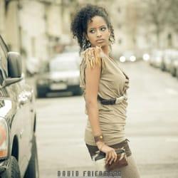 WELT der FRISUREN Street Fashion 2013