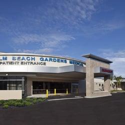 Palm Beach Gardens Medical Center Hospitals Palm Beach Gardens Fl United States Reviews