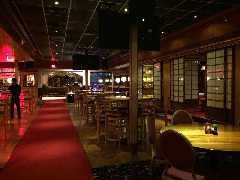 Japanese Restaurant With Private Rooms Near Me