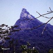 Christusstatue, Corcovado - Rio de…