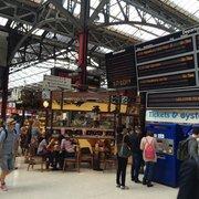 Marylebone Station, London