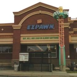 EZ Pawn logo